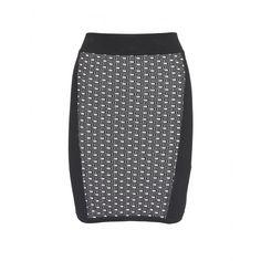 RAG & BONE - Daita Stretch Skirt