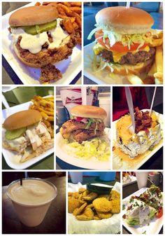 Saws Juke Joint - Birmingham,AL Dont miss the Smoked Wings & Sweet Tea Fried Chicken Sandwich!