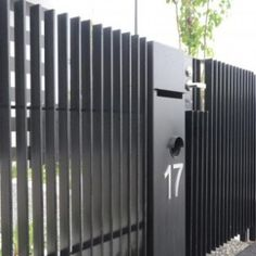 All Time Best Useful Tips: Wooden Fence Undercoat Front Yard Fence Ideas Australia.Privacy Fence Styles Modern Fence Wall In Ghana.Privacy Fence At Home Depot. Brick Fence, Concrete Fence, Front Yard Fence, Diy Fence, Fence Landscaping, Pool Fence, Backyard Fences, Garden Fencing, Fence Ideas