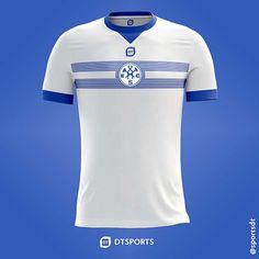 Camisa do Esporte Clube Siderúrgica de Sabará-MG