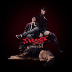 http://polyprisma.de/wp-content/uploads/2016/11/Junksista_Sinners_Delight.jpg Junksista - Sinner's Delight http://polyprisma.de/2016/junksista-sinners-delight/ Manchmal ist es eben so Junksista sind eine der Bands, die ich für mich vor einigen Jahren entdeckt habe und seit dem mit besonderer Aufmerksamkeit beobachte. Junksista lassen sich nicht auf ein Genre festlegen. Ein paar wenige Eckpunkte bleiben über die Releases konstant, doch was Dich genau e...
