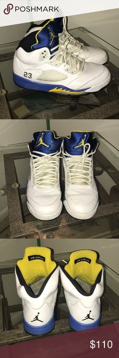 Laney 5 Size 11, no box, no insoles. WILL HEAR TRADES Jordan Shoes Sneakers