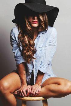 photographie femme 10 belles tenues