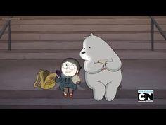 We Bare Bears S1E23 Chloe and Ice Bear