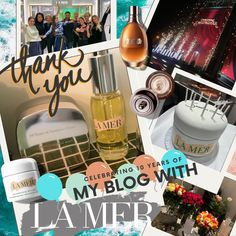 Celebrating 10 Years of My Blog with La Mer   Sandra's Closet Best Anti Aging, Anti Aging Skin Care, Perrier Jouet, Best Cake Ever, How To Run Longer, Thoughtful Gifts, 10 Years, Champagne, About Me Blog