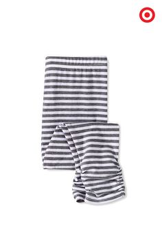 Cute and comfy, these infant girls' Circo leggings are a wardrobe essential. Available in fun prints and solids, these leggings feature sweet, ruched detailing at the ankle and easily coordinate with a variety of tops.