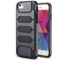 Best Black Gold Cheap iPhone 6 Plus Protective Cases Or Covers IPS619 | Cheap Cell-phone Case With Keyboard For Sale