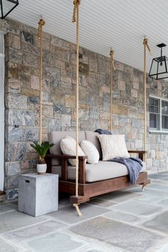 35. Westchester Modern Family Abode by Chango & Co. - Front Porch.jpg