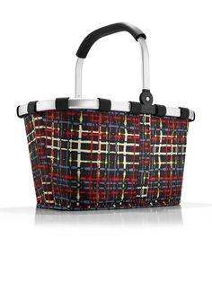 Reisenthel Shopping carrybag wool