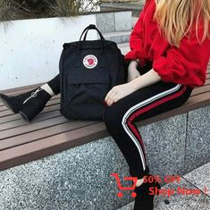 Discover ideas about cold weather outfits Fall College Outfits, Fall Winter Outfits, Autumn Winter Fashion, Summer Outfits, Casual Outfits, Fashion Outfits, Womens Fashion, Boys Backpacks, School Backpacks