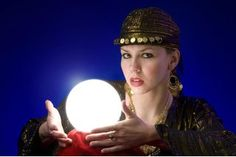 Funny Fortune-Telling Ideas | eHow