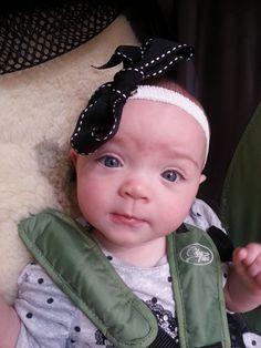 Viola A | BONDS Baby Search 2013
