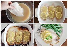 5 Marinades for Fish