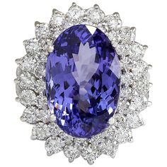 9MM SVC-JEWELS 4.20 CT Round Cut Tanzanite Solitaire Stud Earrings 14K Black Gold Over .925 Sterling Silver