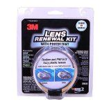 3M Headlight Renewal Kit with Protectant $13.62 AR!