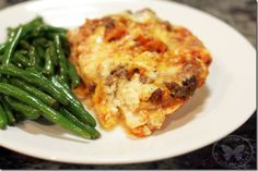 Low-Carb Lasagna (Paleo) | the 3volution of j3nn & the art of voluntary living