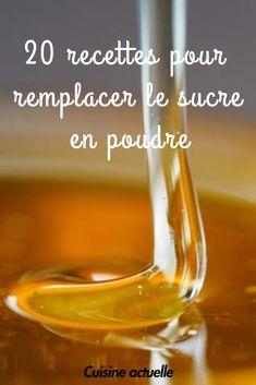 Le miel n'a que des qualités : il est riche en nutriments, parfumé et surtout son pouvoir sucrant est bien plus élevé que celui du sucre blanc. Ce qui signifie qu'on en met moins pour obtenir un résultat tout aussi délicieux, peut-être même meilleur !