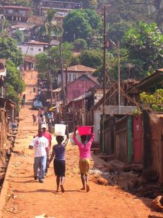 Freetown | Sierra Leone