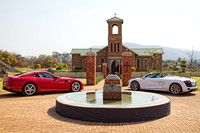 The Berit Country Home and Chapel in Rustenburg. Ad Photography, Wedding Venues, The Past, Country, Wedding Reception Venues, Wedding Places, Rural Area, Country Music, Wedding Locations