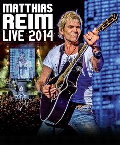 Matthias Reim - Open Air 2014 - Tickets unter: www.semmel.de