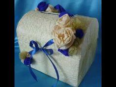 Cum facem o cutie de dar pentru nunta-How to make a wedding gift box Wedding Gift Boxes, Wedding Gifts, Design Crafts, Groom, Reusable Tote Bags, Gift Wrapping, Bride, How To Make, Inspiration