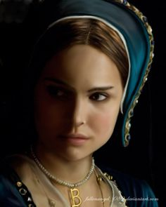 The Other Boleyn Girl by fallenangel-089 on DeviantArt