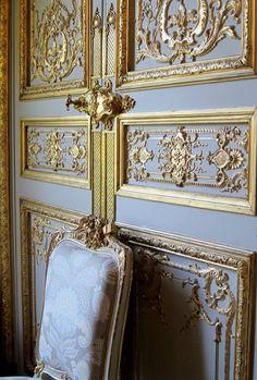 Hotel de Lassay, Paris