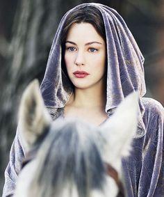 Arwen.