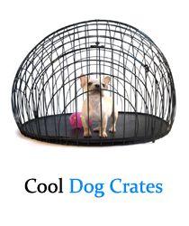 Soft Dog Crates
