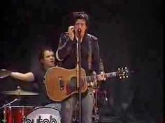 """Best Thing You Never Had"" by Butch Walker. My favourite Butch song! Amazing performance!"