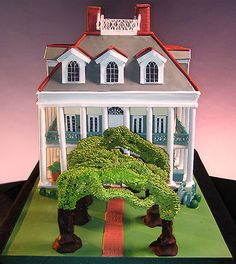 Amazing+design+cake   Amazing cake designs by Charm City Cakes » Lost At E Minor: For ...