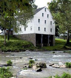 WVU Jackson's Mill Farmstead
