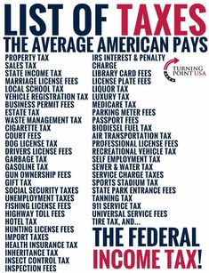 Health insurance · irs, marriage, and memes: list of taxes the average american pays property tax Teaching Government, Government Lessons, American Pay, American History, Political Quotes, Conservative Politics, Truth Hurts, History Facts, We The People