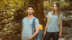 'wanderlust' collection from JAR Clothing Mountain S, Wanderlust, Hiking, Vest, Jar, Grey, Clothing, Jackets, Stuff To Buy