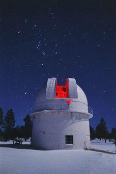 Lowell Observatory, Flagstaff Arizona