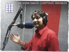Hi I am ASSodhi Classical/Playback vocalist Singer/ composer/ arranger http://amandeepssodhi.blogspot.in/2015/01/anadi-music-divine.html Brand name- ANADI 'music divine' Recordings/ composition/ shows/ Artist management/ Promotions All Copyrights © reserved by Amandeep S Sodhi