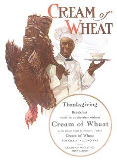 Cream of Wheat - 19191100 Needlecraft
