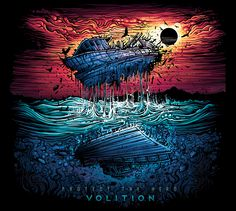 Protest The Hero - 2013 - Volition ----