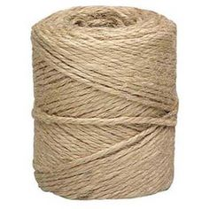 Lehigh Group Jute Twine