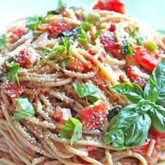 Pasta Pomodoro - Allrecipes.com