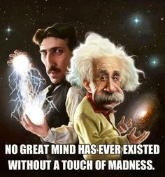 Albert Einstein - Community - Google+