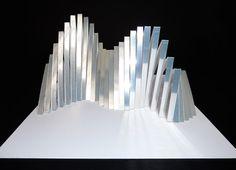 Libros PopUp Books Cards Descarga Gratis Libro Phantastische - Elaborate pop paper sculptures peter dahmen