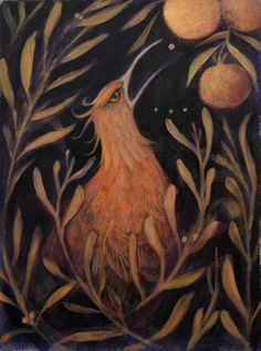 The Firebird by Catherine Hyde