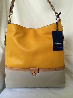 345-Authentic-Pour-La-Victoire-Aline-Hobo-Sherbert-Bone-Handbag-Purse
