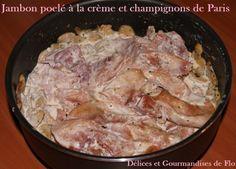 Mexican Spanish, Meat, Food, Ham, Sweet Treats, Drinks, Recipes, Kitchens, Essen