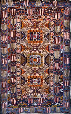 One of a kind Fine Weave Persian Tribal Rug Iranian Rugs, Morrocan Rug, Magic Carpet, Persian Carpet, Cool Rugs, Woven Rug, Tribal Rug, Rugs On Carpet, Textiles