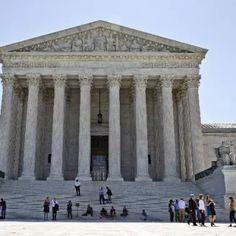 A look inside the U.S. Supreme Court