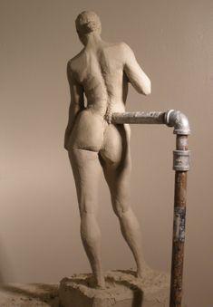 Female Contraposto Study by ~WoodyLWG on deviantART