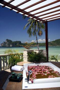 Island Cabana | Phi Phi, Thailand