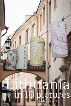 Litauen Bildergalerie